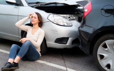 Do You Have a Claim for a Car Accident Injury?