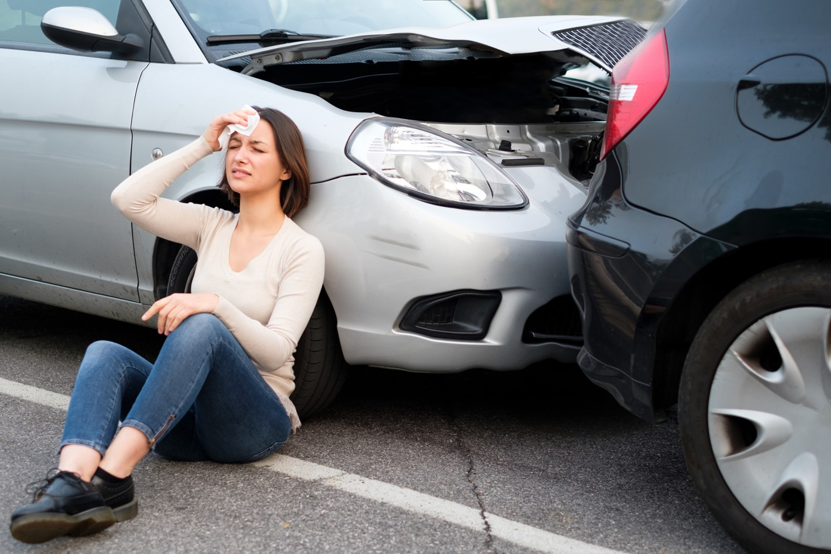 Do You Have a Claim for a Car Accident Injury