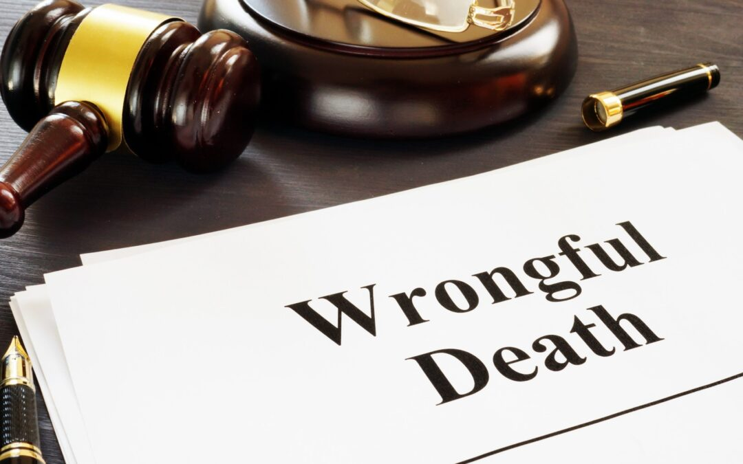 How to Navigate Wrongful Death Claims in Ontario